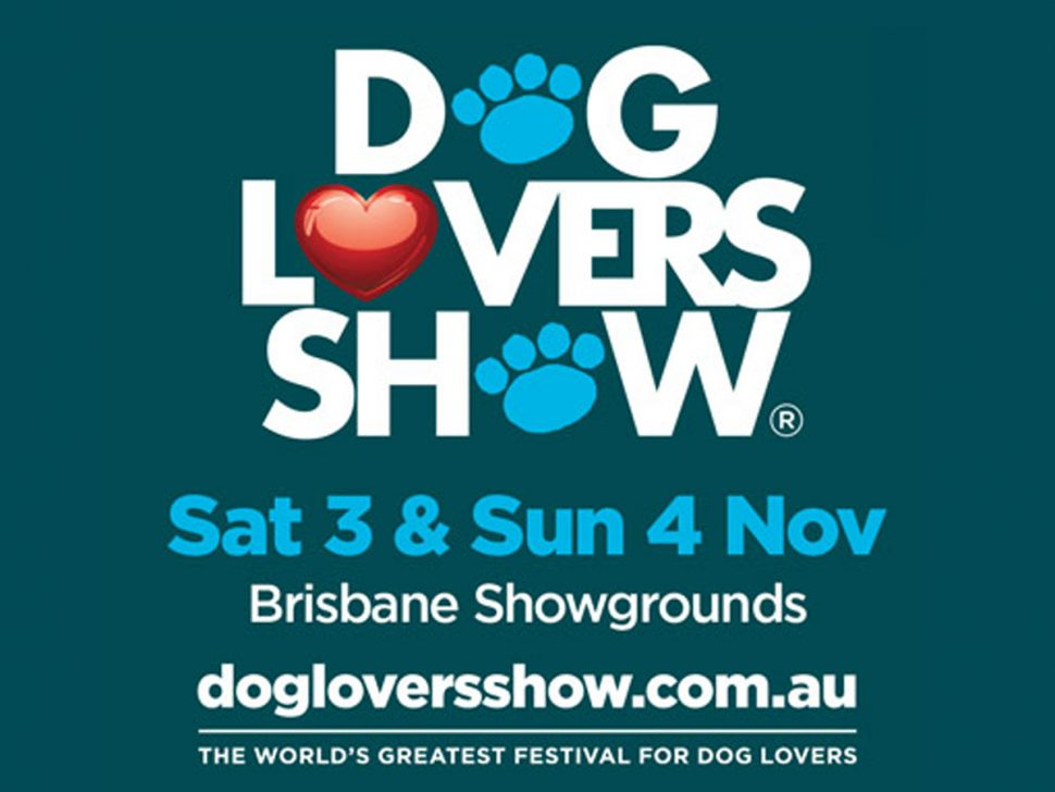 Brisbane Dog Lovers Show, Samford Pet Resort, 2018 Dog Lovers Show