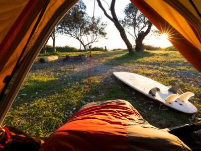5 Best Camping Spots Near Brisbane – Camping For All Levels
